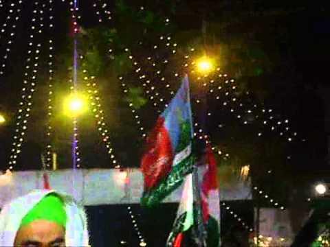 Juloos Eid E Milad UN Nabi Mira Road (INDIA)