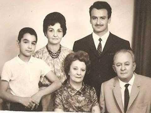 Rawej, Sunday 06.12.2015 , with Ayoub Barzani