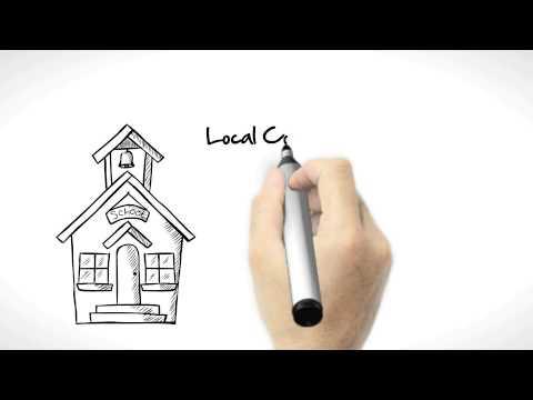 LCFF for  Bay Area School of Enterprise