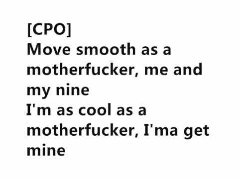 2Pac Picture Me Rollin' With Lyrics