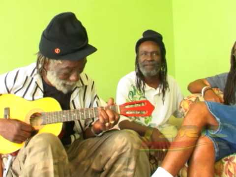 Wailing Souls why reggae producers can't make hit riddims any more!