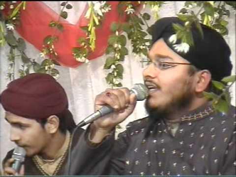 Mehfil-e-Milad-e-Mustafa (Sallalaho Alai Wasalam) - 25-Feb-11 (Part 5/6)