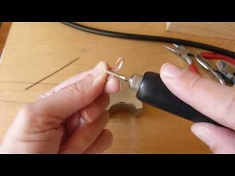 Helpers for wire-worker - Wire wrap tutorial