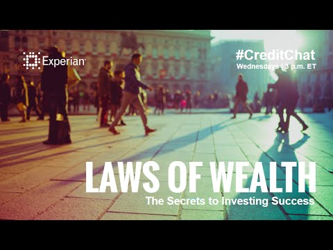 Laws of Wealth: The Secrets to Investing