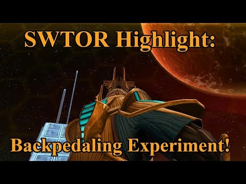 SWTOR Highlight: Only