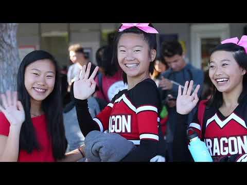 Aragon High School EXPO - Fall 2020