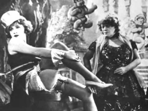 Marlene Dietrich - Ich bin von Kopf bis Fuss auf Liebe eingestellt.