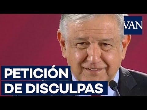 López Obrador y su petición de disculpas: ¿España debería pedir perdón por la conquista de América?