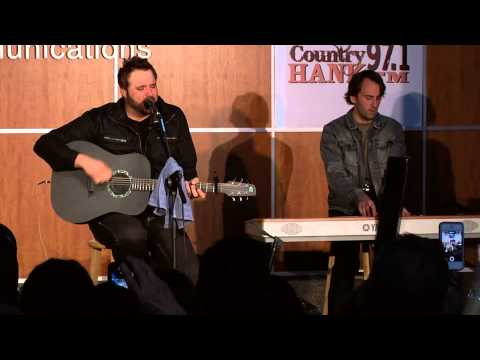 Runnin' Out of Moonlight - Randy Houser live