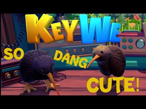 The Shipping Floor - KeyWe Gameplay Pt 2  