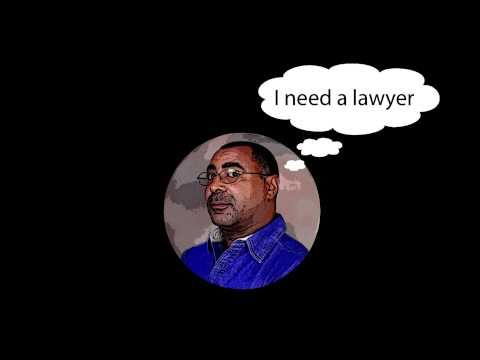 Nolo's Lawyer Directory advertisement (for lawyers)