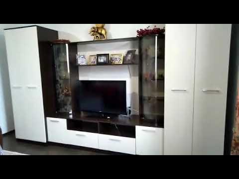 Отзыв клиента мебельного салона EuroMebel: Стенка Гостиная 8, (Россия)