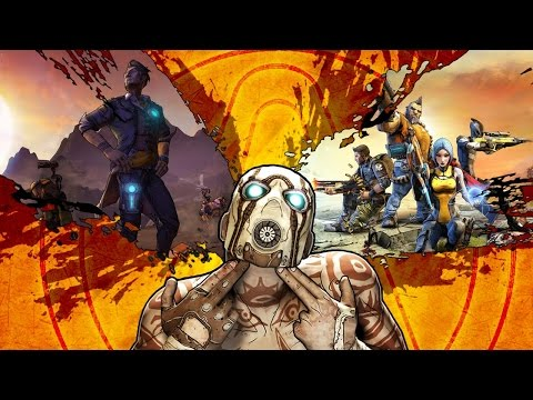 7 Things You Didnt Know About Borderlands