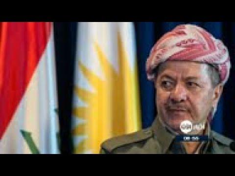 مسعود بارزاني يصل إلى العاصمة العراقية  - نشر قبل 5 ساعة