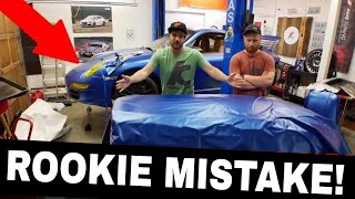 WATCH THIS Video Before You Vinyl Wrap Your Car