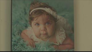 Little Girl In Princeton Gets Life-saving Gift