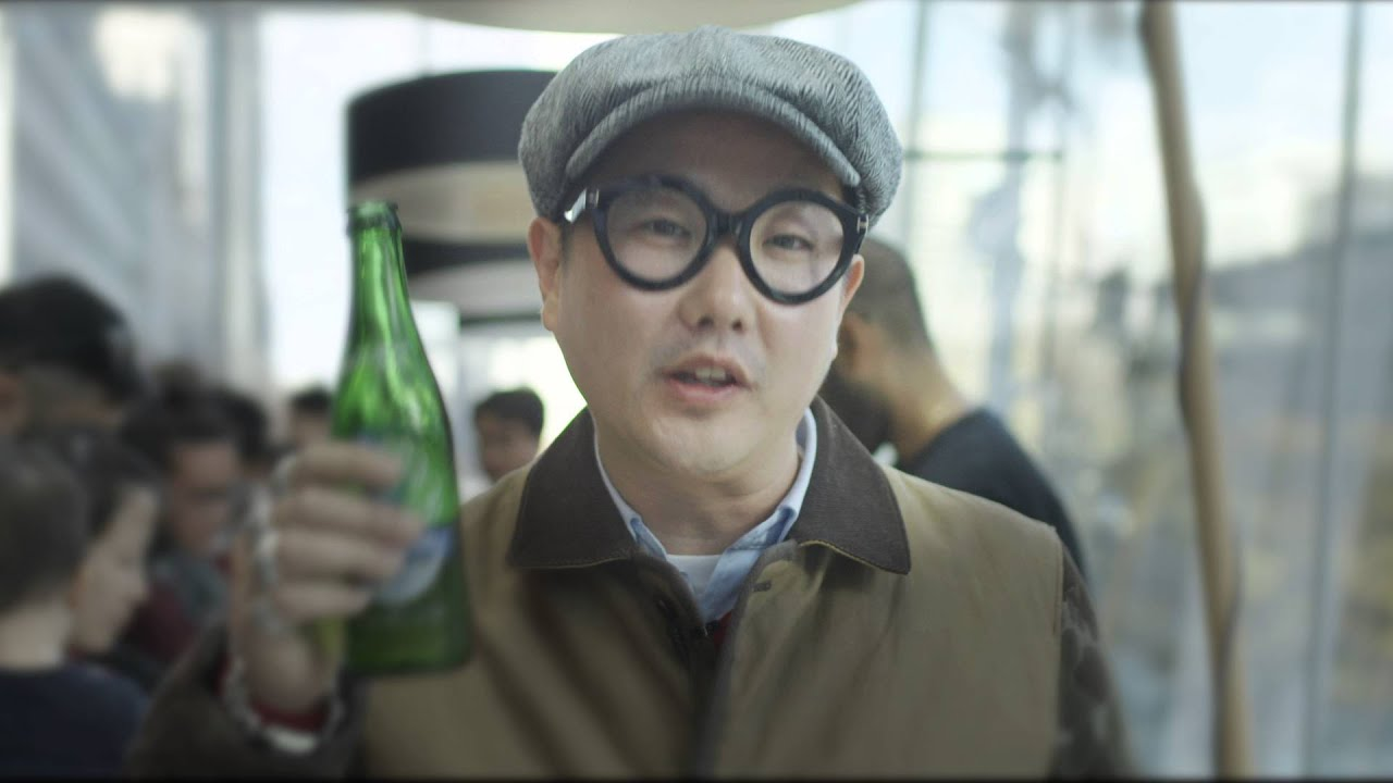 Think, that asian beer googles you has