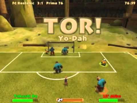 Убойный футбол скачать бесплатно на http://pc-torrent.net/