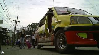 [HD] The Typical Iloilo Jeepney