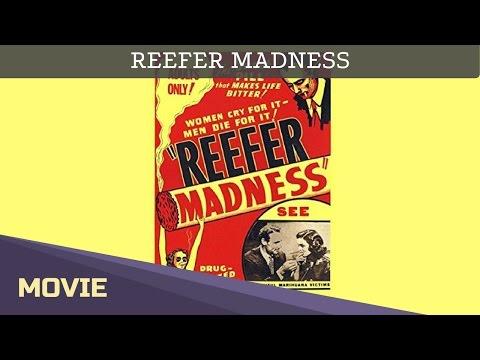 Reefer Madness (1936). Full Movie. 🎥 Drama Film. Thriller. Classic Films. Louis J. Gasnier  🎥