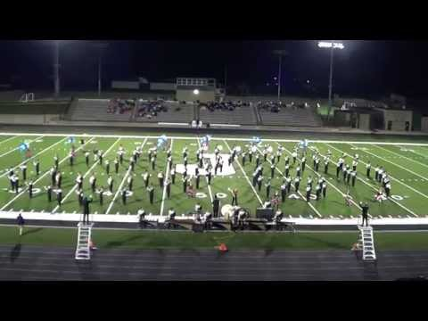 Byron Center High School Marching Band -- Jenison
