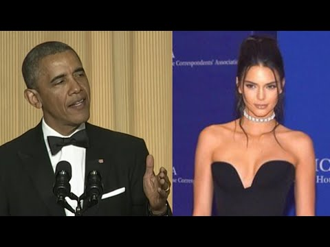 White House Press Correspondents' Dinner - Where Reporters are Wined and Dined by Government