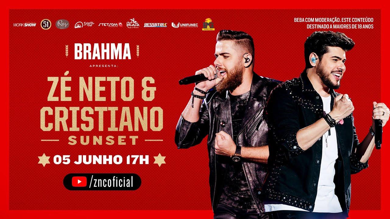 Download Zé Neto e Cristiano - Sunset