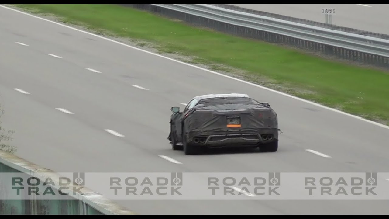Road & Track on YouTube cover image