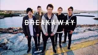 Breakaway - Behind These Hazel Eyes [Cover]
