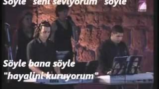Elissa - Baddi Doub Konser Türkçe Altyazılı Turkish Sub.