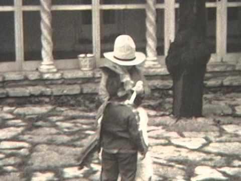 Kid Nichols 1920-30 Family and Children