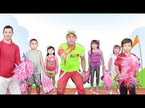 Nino y su mundo musical Mantenernos Alerta Oficial Video