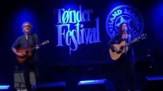Rosanne Cash with John Leventhal - Seven Year Ache