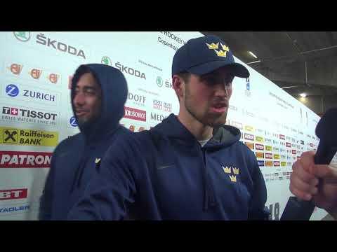 """Varför vill inte Erik Gustafsson nte vill dejta """"den lille Havfrue""""?"""