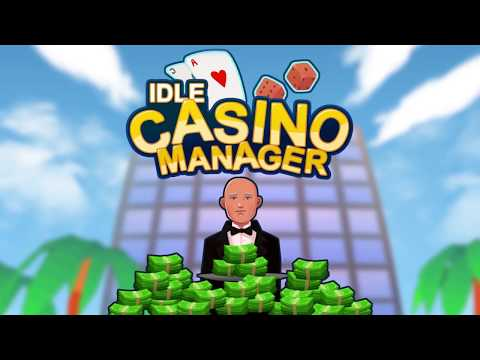 Idle Casino Manager for PC (Windows 7, 8, 10, Mac) Free Download