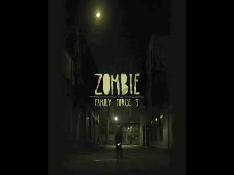 Family Force 5 Zombie (McSwagger Remix)