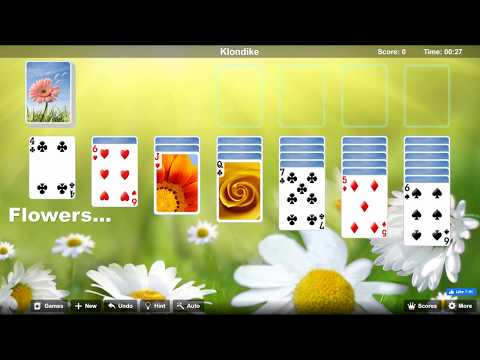 123 Free Solitaire - Play Online