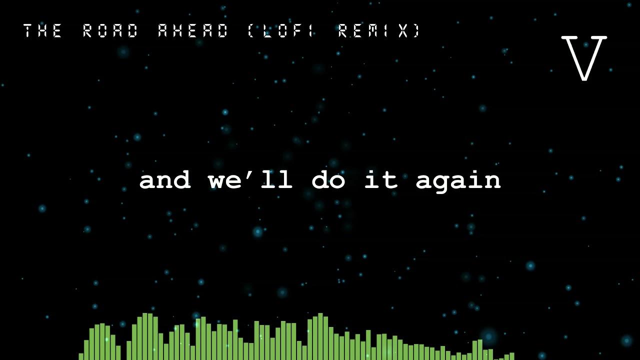 NDP2021 Song Karaoke (The Road Ahead) [LoFi Version]