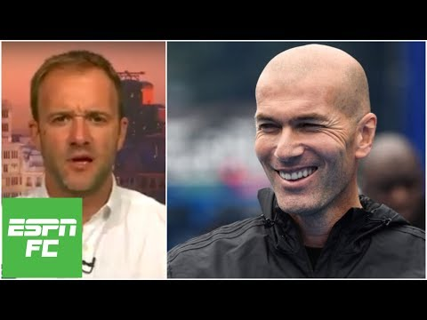 Why Zinedine Zidane does (and doesn't) make sense for Manchester United | ESPN FC