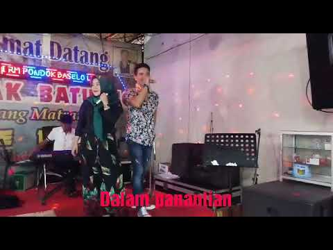 David Iztambul Feat Rany Chania Ll Dalam Panantian
