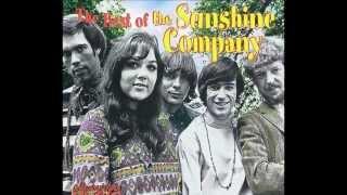 The Sunshine Company - Blue May 1967