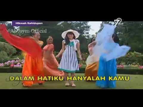 Affandy & Alenta Sihombing - Hanyalah Kamu ( Ost. Kabut Dosa )