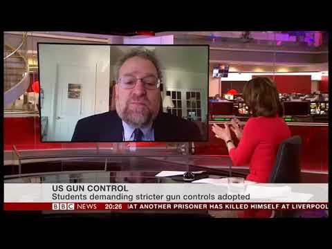 Saul Cornell interview on Second Amendment