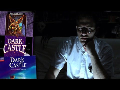 Dark Castle - Sega Genesis - Angry Video Game Nerd - Episode 105