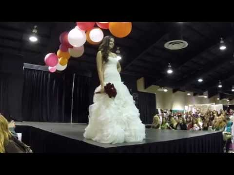 2015 A.V. Fairgrounds 11th Annual Bridal Show