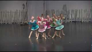 the dance factory 2013 bop til you drop one wild night 2012