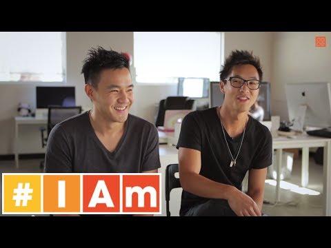#IAm Wong Fu Story