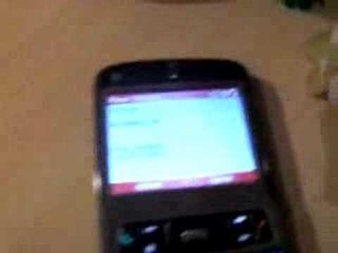 HTC s620 - BoomBoomBoom Ringtone.