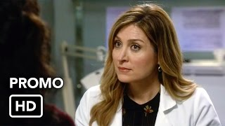 "Rizzoli and Isles 7x03 Promo ""Cops vs. Zombies"" (HD)"