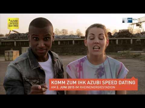 8. azubi speed dating köln